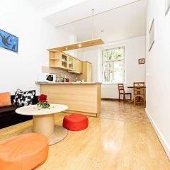Апартаменты Chill Hill Apartments интерьер отеля фото 3