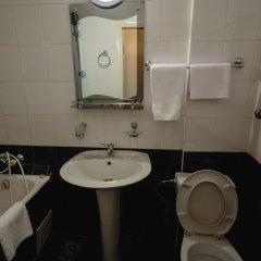 Primorskaya Hotel ванная