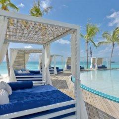 Отель Kandima Maldives бассейн фото 3