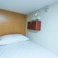 AlphaBed Hostel Bangkok комната для гостей фото 2