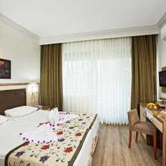 Venus Hotel - All Inclusive комната для гостей фото 5