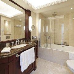 Hotel Napoleon ванная