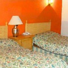 Отель Parador St Cruz Креэль фото 4