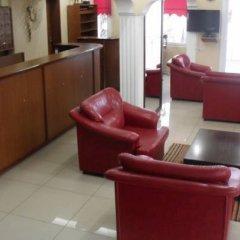 Ersan Hotel Турция, Helvaci - отзывы, цены и фото номеров - забронировать отель Ersan Hotel онлайн интерьер отеля