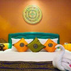 Отель Royal Phawadee Village детские мероприятия фото 3