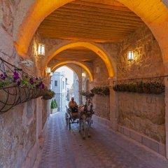 Exedra Cappadocia Турция, Ургуп - отзывы, цены и фото номеров - забронировать отель Exedra Cappadocia онлайн интерьер отеля фото 2