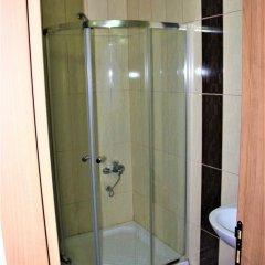 Akpinar Hotel Турция, Узунгёль - отзывы, цены и фото номеров - забронировать отель Akpinar Hotel онлайн ванная