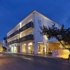 Отель Apartamentos Castavi Испания, Форментера - отзывы, цены и фото номеров - забронировать отель Apartamentos Castavi онлайн фото 9