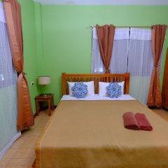 Отель Clean Beach Resort Ланта комната для гостей фото 3