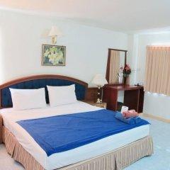 Отель Pinthong house комната для гостей