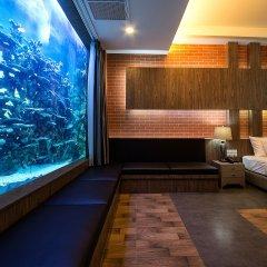 Отель V20 boutique hotel Таиланд, Бангкок - отзывы, цены и фото номеров - забронировать отель V20 boutique hotel онлайн сауна