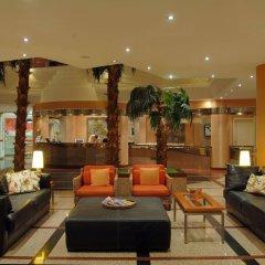 Elegance Hotels International Турция, Мармарис - отзывы, цены и фото номеров - забронировать отель Elegance Hotels International онлайн интерьер отеля фото 3