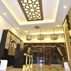 Tugra Hotel интерьер отеля фото 2