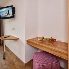 Отель Grunwald Resort Зёльден удобства в номере фото 2