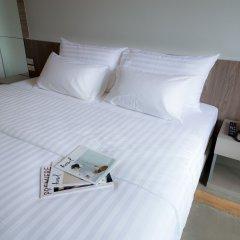 Отель V20 boutique hotel Таиланд, Бангкок - отзывы, цены и фото номеров - забронировать отель V20 boutique hotel онлайн комната для гостей фото 5