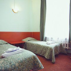 Мини-отель Отдых 2 комната для гостей фото 5