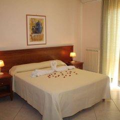 Отель Azienda Agrituristica Vivi Natura Италия, Помпеи - отзывы, цены и фото номеров - забронировать отель Azienda Agrituristica Vivi Natura онлайн комната для гостей фото 2