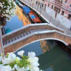 Отель 3749 Pontechiodo Италия, Венеция - отзывы, цены и фото номеров - забронировать отель 3749 Pontechiodo онлайн бассейн фото 2