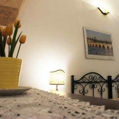 Отель Antica Galateo Лечче комната для гостей фото 5