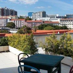 Отель Wallis Rato балкон фото 3