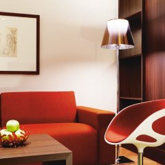 Отель Hapimag Resort Dresden Германия, Дрезден - отзывы, цены и фото номеров - забронировать отель Hapimag Resort Dresden онлайн комната для гостей фото 5