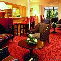 Hotel Berne Opera интерьер отеля фото 2