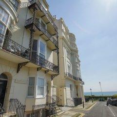 Отель Regency Apartment Великобритания, Кемптаун - отзывы, цены и фото номеров - забронировать отель Regency Apartment онлайн парковка