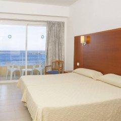 Отель Ibiza Playa Испания, Ивиса - 1 отзыв об отеле, цены и фото номеров - забронировать отель Ibiza Playa онлайн комната для гостей фото 4