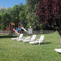 Отель Parador de Vielha детские мероприятия фото 2