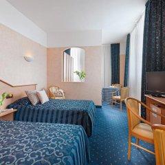 Отель Le Sorgenti Италия, Больцано-Вичентино - отзывы, цены и фото номеров - забронировать отель Le Sorgenti онлайн комната для гостей фото 4