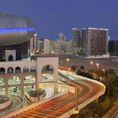Отель DoubleTree by Hilton Hotel and Residences Dubai Al Barsha ОАЭ, Дубай - 1 отзыв об отеле, цены и фото номеров - забронировать отель DoubleTree by Hilton Hotel and Residences Dubai Al Barsha онлайн бассейн