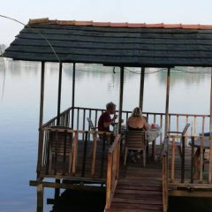Отель Mahi Villa Шри-Ланка, Бентота - отзывы, цены и фото номеров - забронировать отель Mahi Villa онлайн гостиничный бар