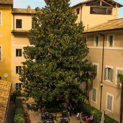 Хостел Orsa Maggiore (только для женщин) фото 3