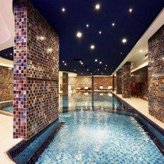 Royal Uzungol Hotel&Spa Турция, Узунгёль - отзывы, цены и фото номеров - забронировать отель Royal Uzungol Hotel&Spa онлайн бассейн