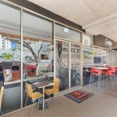 Отель Clarion Hotel Townsville Австралия, Таунсвилл - отзывы, цены и фото номеров - забронировать отель Clarion Hotel Townsville онлайн гостиничный бар