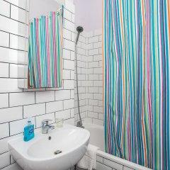 Апартаменты Stylish 1 Bedroom Apartment Near Kings Cross ванная фото 2