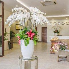 Park View Saigon Hotel интерьер отеля