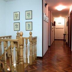 Отель Hostal La Provinciana интерьер отеля фото 3