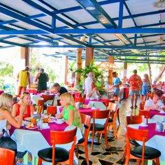 Pattaya Garden Hotel питание