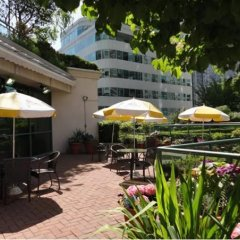 Отель Rosedale On Robson Suite Hotel Канада, Ванкувер - отзывы, цены и фото номеров - забронировать отель Rosedale On Robson Suite Hotel онлайн фото 10