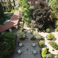 Adina Apartment Hotel Budapest фото 13