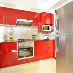 Отель Luxury Resort Apartment OnThree20 Шри-Ланка, Коломбо - отзывы, цены и фото номеров - забронировать отель Luxury Resort Apartment OnThree20 онлайн в номере фото 2