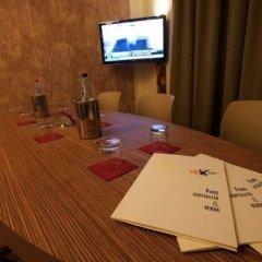 Отель EKK Hotel Италия, Ситта-Сант-Анджело - отзывы, цены и фото номеров - забронировать отель EKK Hotel онлайн удобства в номере фото 2