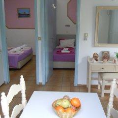 Minoa Hotel комната для гостей фото 3