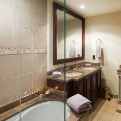 Апартаменты Dream Inn Dubai Apartments - Kamoon ванная