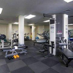 Отель Bougainvillea Barbados фитнесс-зал фото 4