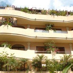 Отель Fortina Spa Resort фото 2