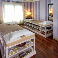 Villa Maly Boutique Hotel спа фото 2