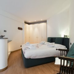 Отель At Home Heart of Milan - Duomo Apartment Италия, Милан - отзывы, цены и фото номеров - забронировать отель At Home Heart of Milan - Duomo Apartment онлайн удобства в номере фото 2