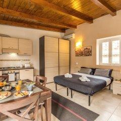 Апартаменты Aurelia Vatican Apartments в номере фото 3
